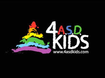 4 ASD Kids Weekend