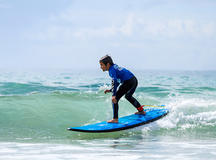 Surf For Life Project - Mission Australia Program / VEGEMITE SurfGroms